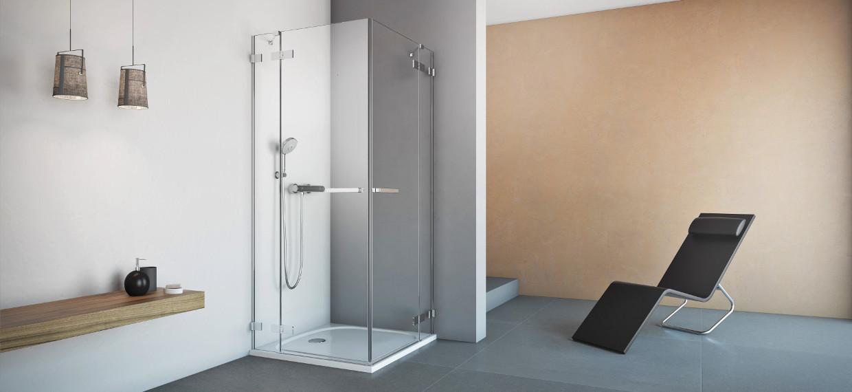 puk duschkabinen eckventil waschmaschine. Black Bedroom Furniture Sets. Home Design Ideas