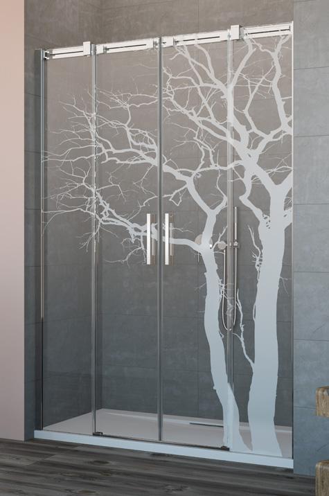 Baum - glasgravur photo 1