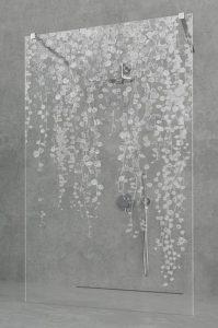 Glasgravur photo