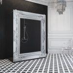Rahmen -glasgravur photo 1